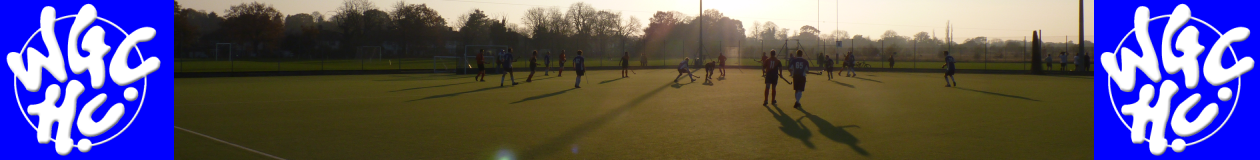 Welwyn Garden City Hockey Club